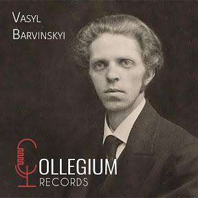 Vasyl Barvinsky - Topic