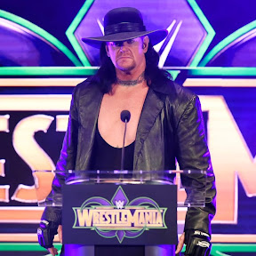 The Undertaker - Topic