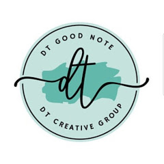 DT 굿노트 _ DT Creative group