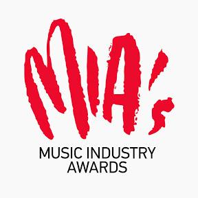 Mia's - Music Industry Awards