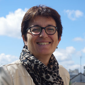 Sylvie Charriere