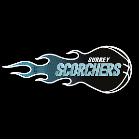 Surrey Scorchers Basketball