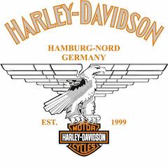 Harley-Davidson Hamburg