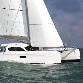 catamarans Outremer