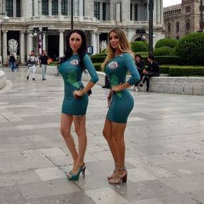 Elegant Hostesses
