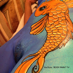 Body Paint TV