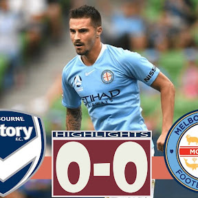 Melbourne Victory FC - Topic