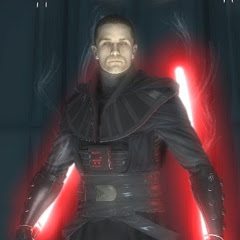 Darth Vigorous