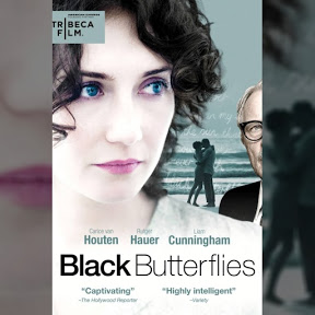 Black Butterflies - Topic