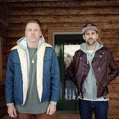 Macklemore & Ryan Lewis - Topic