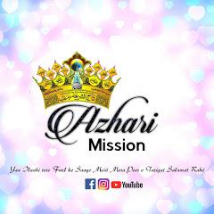 AZHARI MISSION