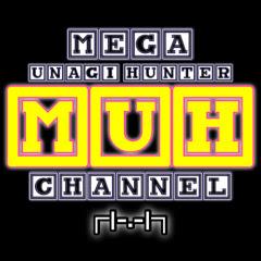 メガウナギハンターMUHチャンネル