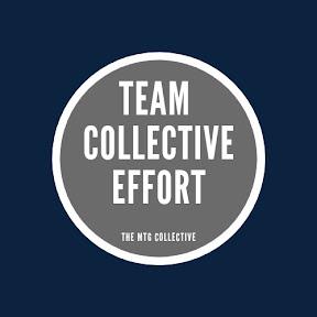 Team Collective Effort