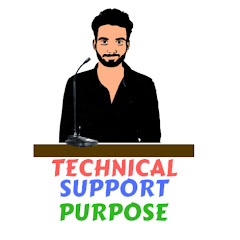 Technical support Purpose