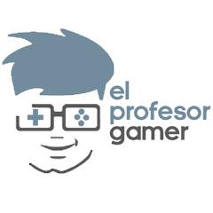 el profesor gamer