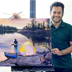 Paint With Fahad Miaze