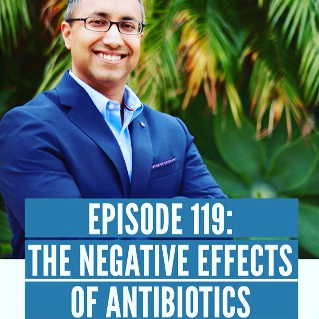 Check out my latest podcast release with @morgan.a.kline about probiotics and antibiotics! Grab a cup of coffee ☕️ and enjoy! Happy Monday!  What's your favorite probiotic?  Link in bio and at:  https://lnkd.in/g3UDyig  #podcast #gut #health #wellness #probiotics #supplements #prebiotic #nyc #miami #losangeles #beverlyhills #hollywood #sandiego #lajolla #delmar #antibiotics #medicine #coffeeandkettlebells