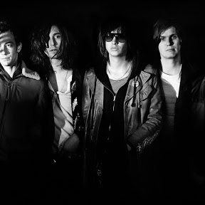 The Strokes - Topic