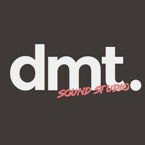 DMT Studio Taipei official