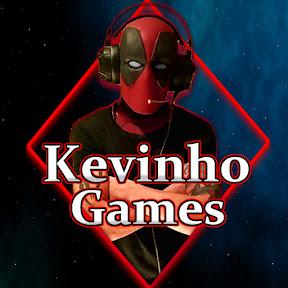 Kevinho Games