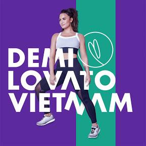 Demi Lovato Vietnam
