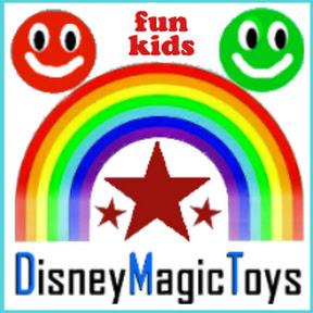 Disney Magic Toys