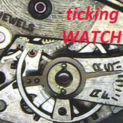 tickingWATCH