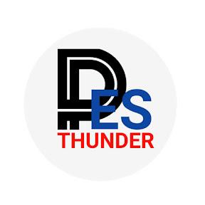 Pes Thunder