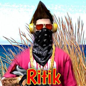 Ritik Raj Singh