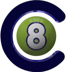 Canal 8 Salto
