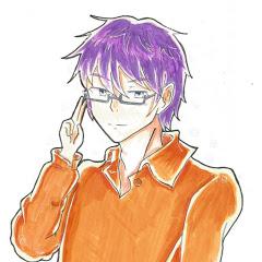purple dragon星空紫龍