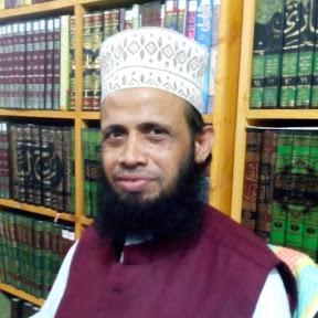 Mufti Jashim Uddin Azhari