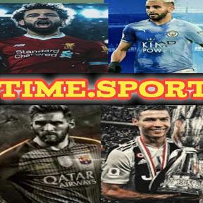 تايم سبورت Time Sport