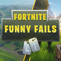 Fortnite Funny Fails