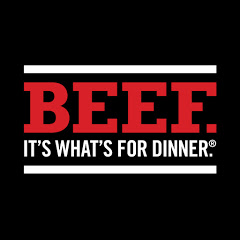 Beef. It's What's For Dinner
