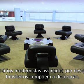 Planalto Palace - Topic