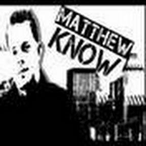 MatthewKnow