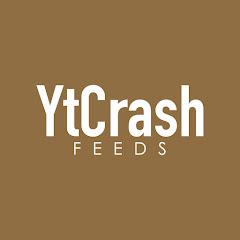 YtCrash Feeds