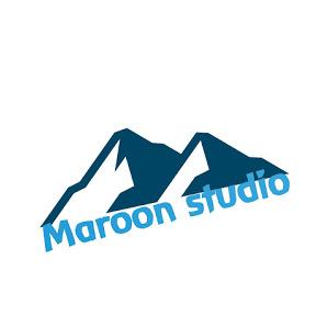 Maroon Studio