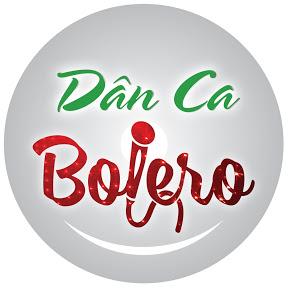 Dân Ca Bolero