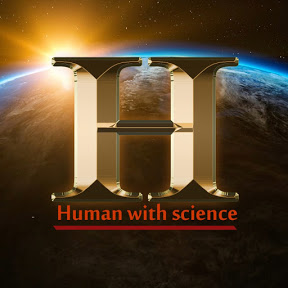 Human with science
