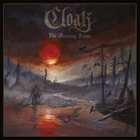 Cloak - Topic