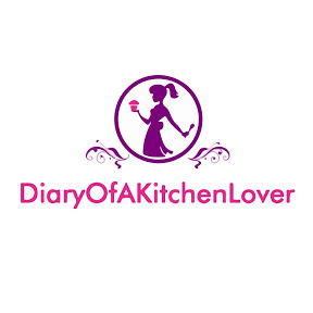 DIARY OF A KITCHEN LOVER