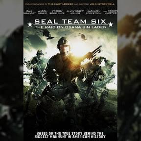 Seal Team Six: The Raid on Osama Bin Laden - Topic