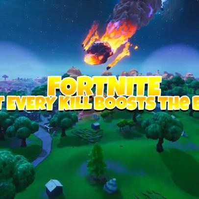 Out now!! 34Kills! Fortnite but every kill boosts the Bass!! Link in the bio!🛎🌋 . . . . . . . . . . . #fortnite #fortniteseason9 #fortniteps4 #fortniteconsole #fortnitexbox #ps4 #xbox #vbucks #fortnitevbucks #fortnitememes #fortnitememe #fortnitechallenges #fortniteskin #fortnitefunnv #ceedav #fe4rless #minecraft #fortniteclips #fortnitedance