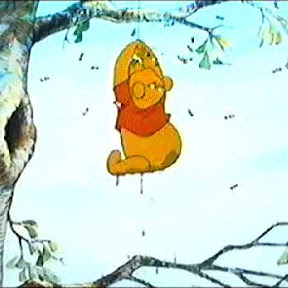 Winnie the Pooh and the Honey Tree - Topic