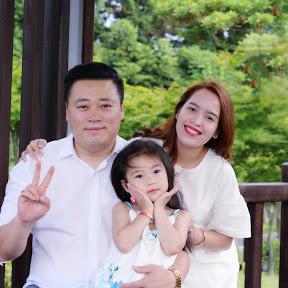 CHAEWON TV Cuộc Sống Hàn Quốc