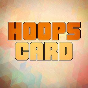 Hoops Card