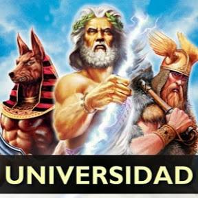 Universidad Age of Mythology