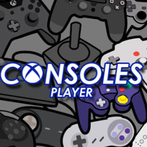 CONSOLES PLAYER